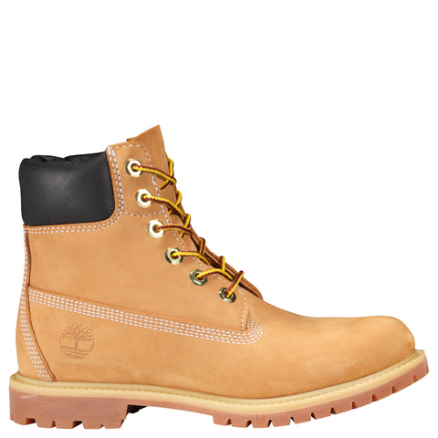 "Timberland Women's Premium 6"" Waterproof Boot"