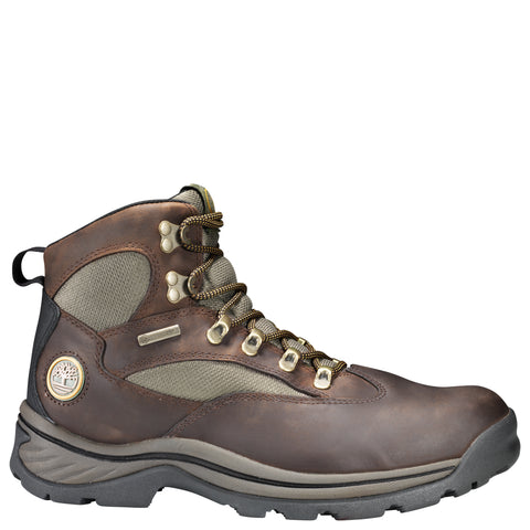 Timberland Men's Chocorua Waterproof Mid Hiking Boot