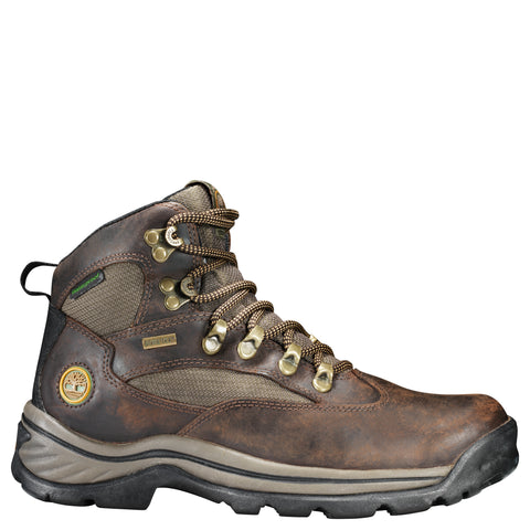 Timberland Women's Chocorua MID Hiking Boot WITH GORE-TEX® MEMBRANE