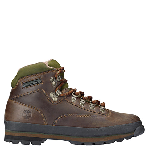Timberland Men's Euro Hiker Leather