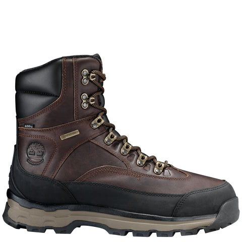 "Timberland Men's Chocorua Trail 2 8"" Waterproof INS"