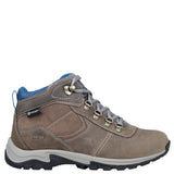 Timberland Women's Mt. Maddsen Waterproof Mid Hiking Boot