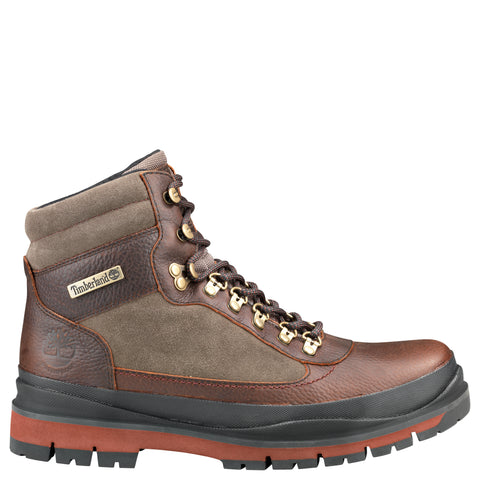 Timberland Men's Field Trekker 91 Waterproof Ins