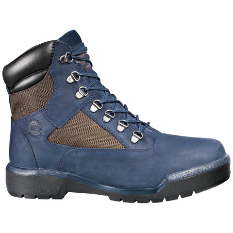 "Timberland Men's Field Boot 6"" F/L Waterproof"