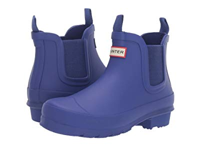 Hunter Kids Original Chelsea Boot