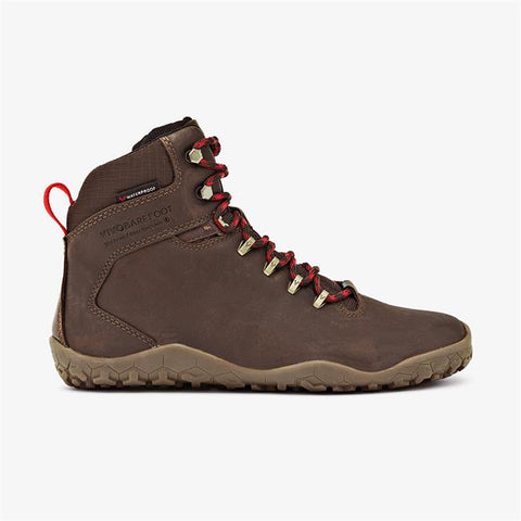 Vivobarefoot Men's Tracker FG Boot