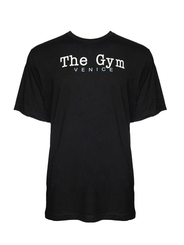 The Gym Short Sleeve Tee