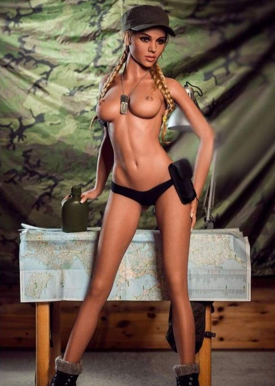 6 Sizes Ultra Realistic TPE Sex Doll Lara