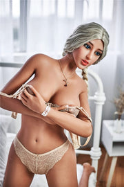 165cm(5ft4) Irontech Sex Doll Cora