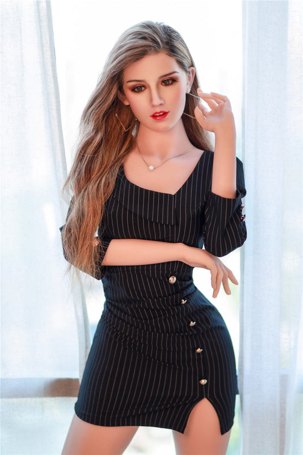 6 Sizes Real Sex Doll Juliana