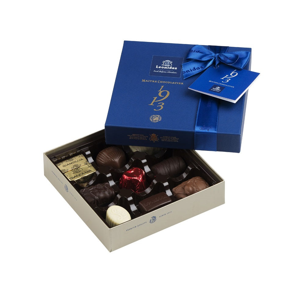 Heritage Collection Togo Gift Box, 135g