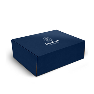 Leonidas Favours - Butterfly Two Chocolate Box