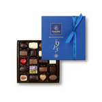 Milk Chocolate Colouring Pencils, 72g