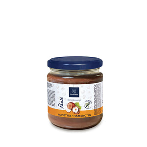 Leonidas Hazelnut Chocolate Spread, 300g