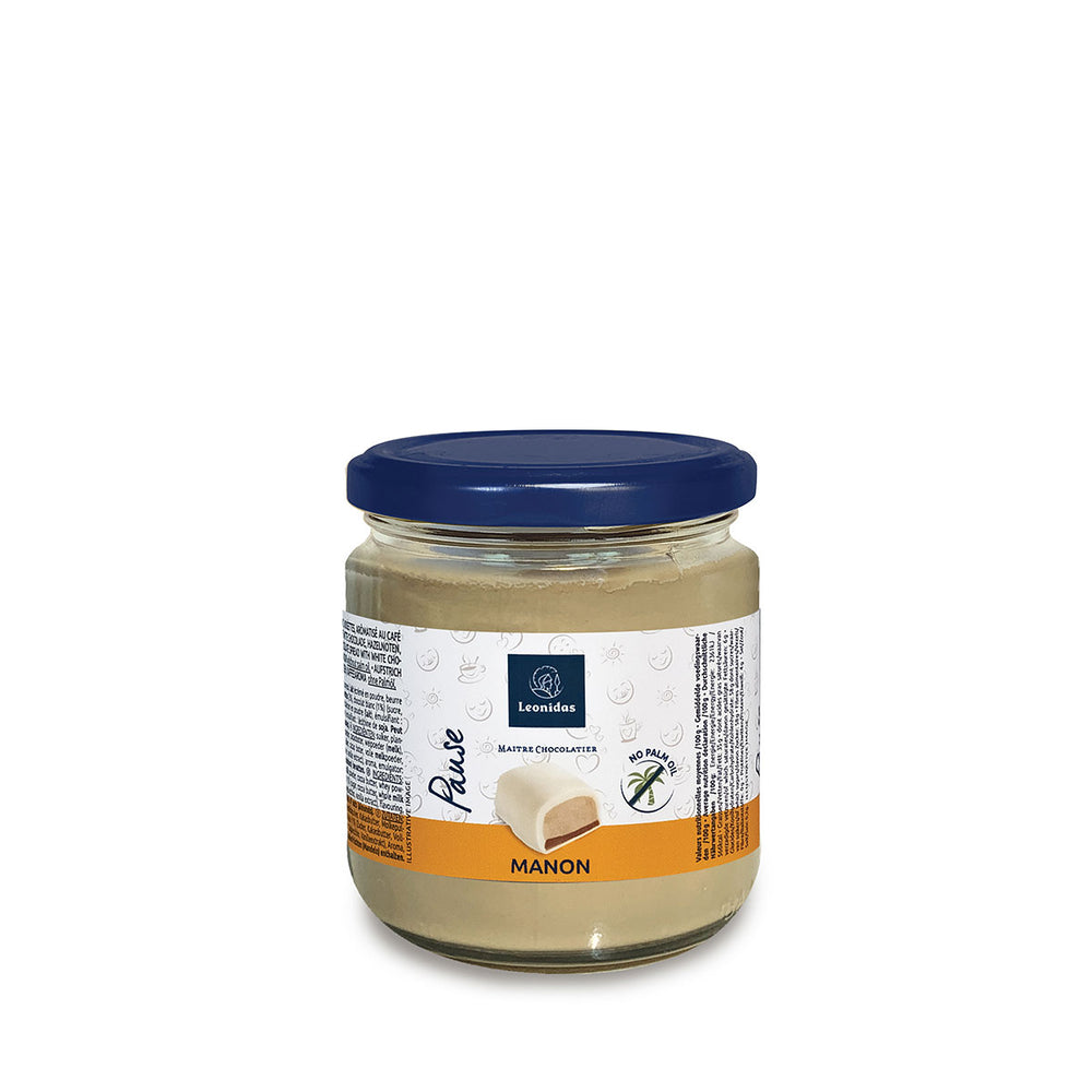Leonidas Manon Chocolate Spread, 300g