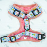 Cutie Fruity Harness set