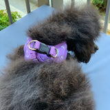 My first harness - Daydreams and Unicorns puppy harness