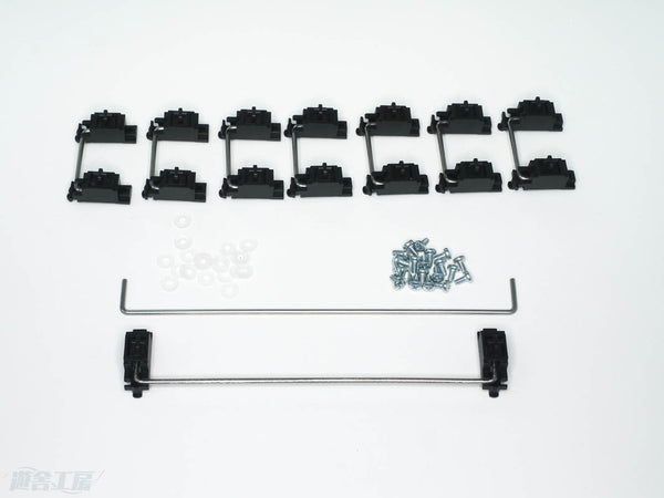 Cherry Screw-in Stabilizers (104 kit)