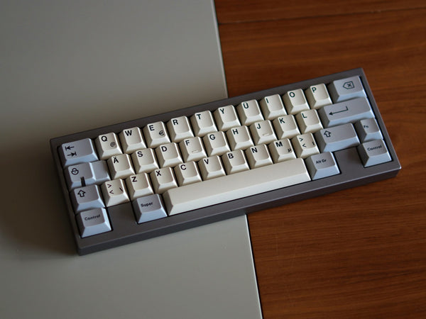 [GB] ION x ai03 Equinox Keyboard