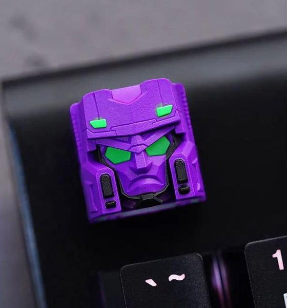 Hot Keys Project Overlord Key Cap