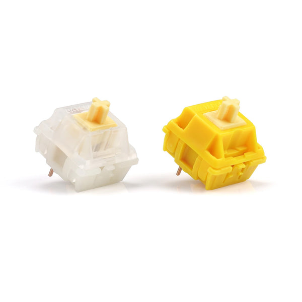 Gateron Caps switches