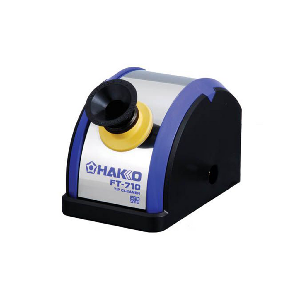 FT710 Tip Cleaner - Hakko Products Pte Ltd