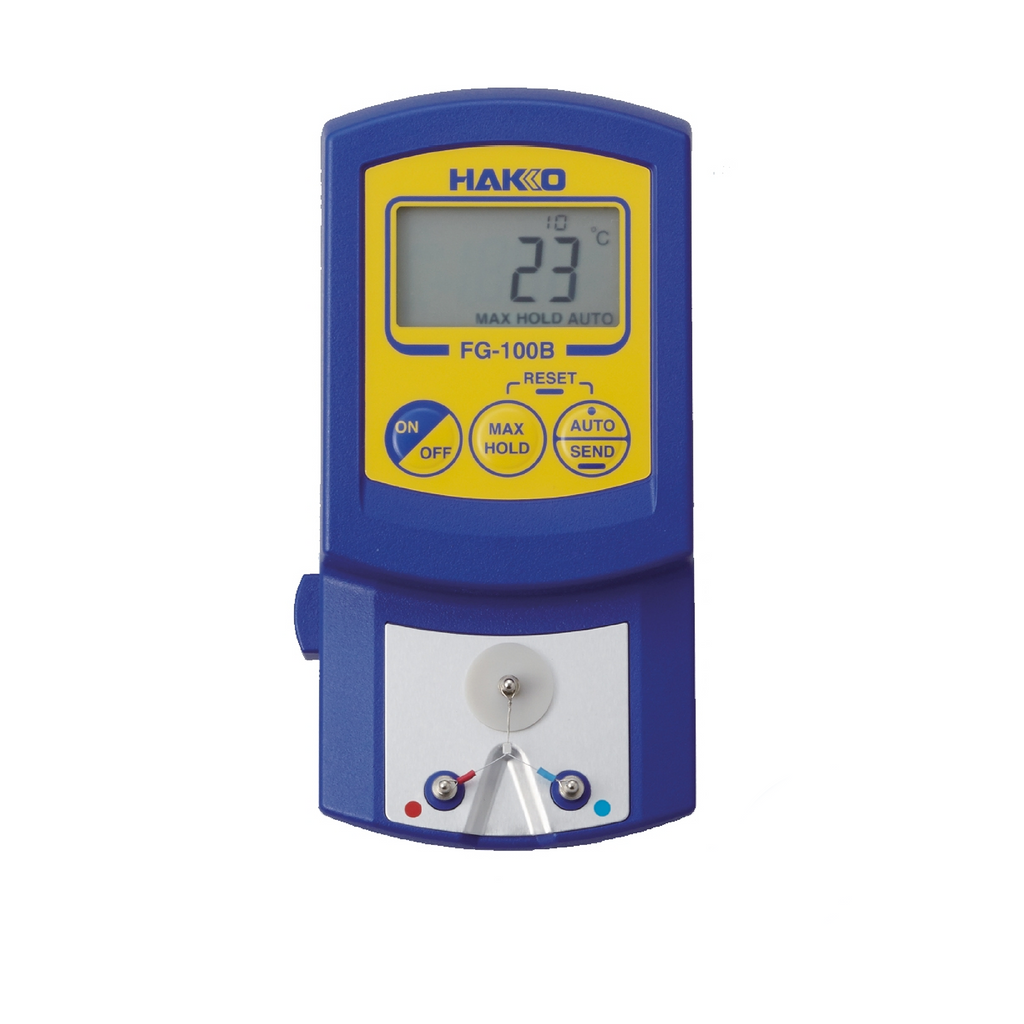 FG100B-52 Thermometer - Hakko Products Pte Ltd