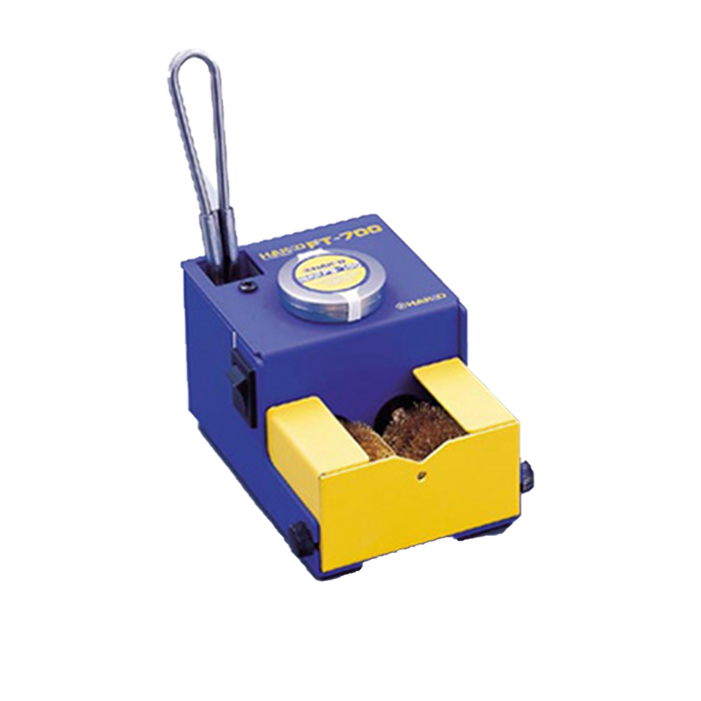 FT700 Tip Polisher - Hakko Products Pte Ltd