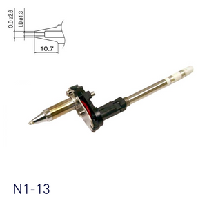 N1-13 Nozzle 1.3mm - Hakko Products Pte Ltd