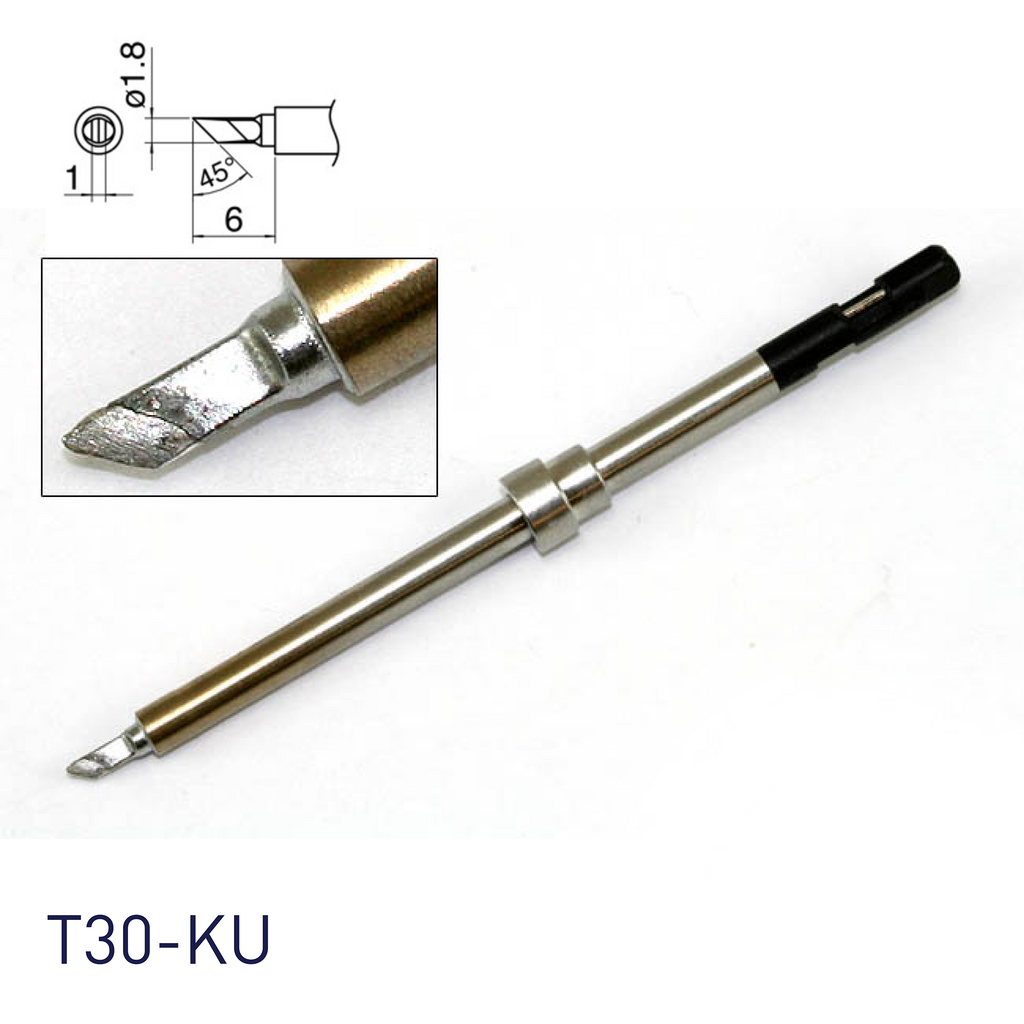 T30-KU - Hakko Products Pte Ltd