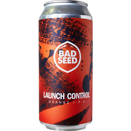 Bad Seed Brew - Launch Control - IPA 6.2%