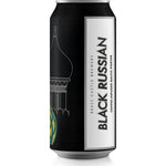 Black Russian Porter - Brass Castle 7%