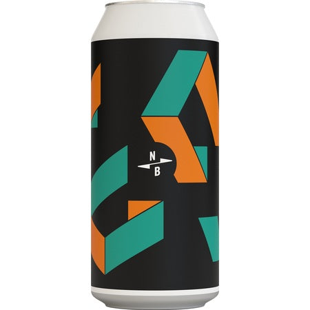 North Brew - MYSTERY OF ZERO - MILK STOUT