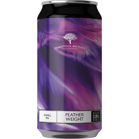 Feather Weight Small IPA - Quantock Brewery