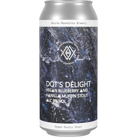 DOTS DELIGHT -  MOURNE MOUNTAINS - 9%