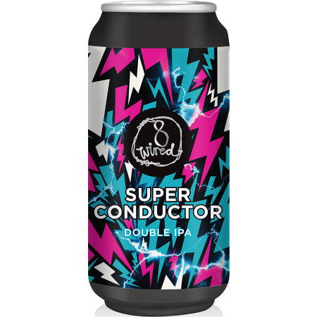 Superconductor - 8 Wired DIPA