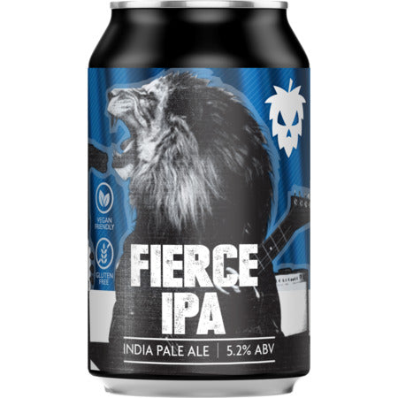 Fierce IPA - 330ml
