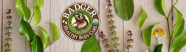 Shop for Badger at Simply Nutrition