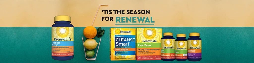 Shop Simply Nutrition for Renew Life