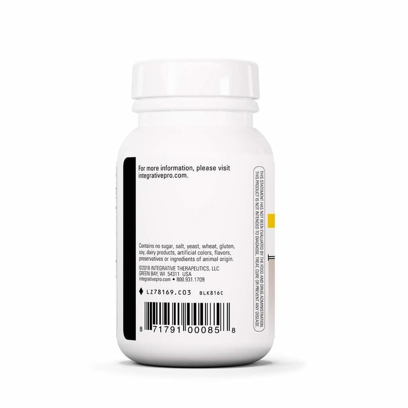 Integrative Therapeutics Berberine Complex -- 90 Capsules