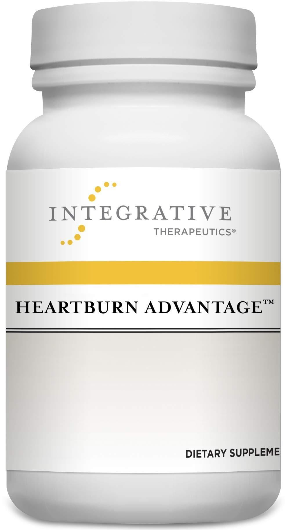 Integrative Therapeutics Heartburn Advantage -- 60 Capsules