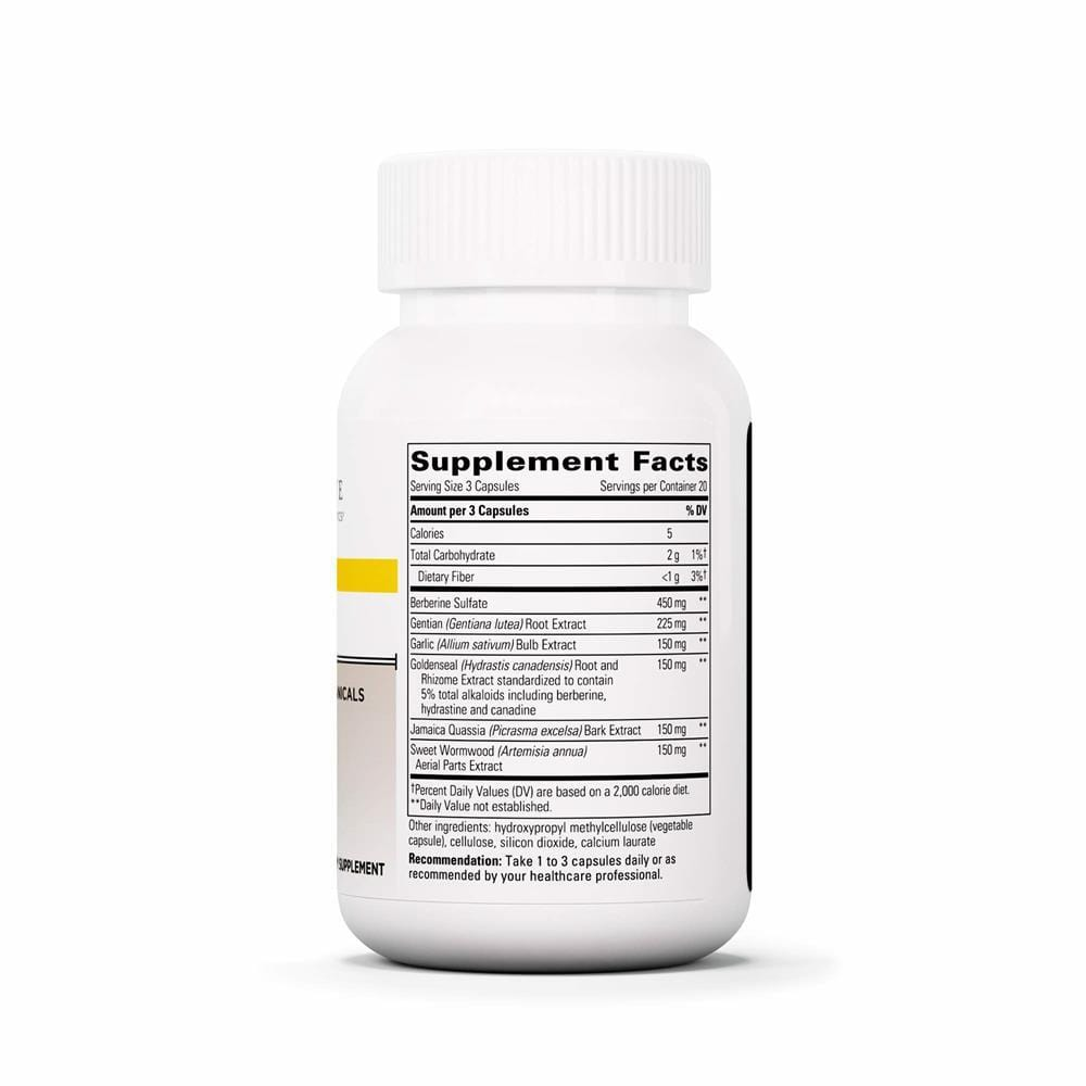 Integrative Therapeutics Para-Gard -- 60 Capsules