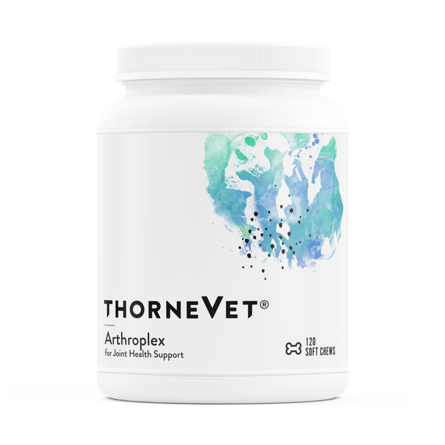 ThorneVet Arthroplex -- 120 SoftChews