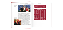 Load image into Gallery viewer, The British & Irish Lions: The Official History