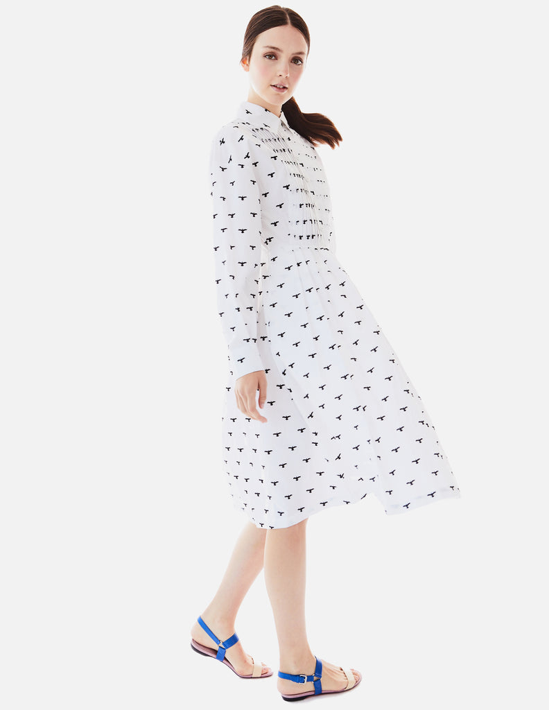 The Larrabee Dress