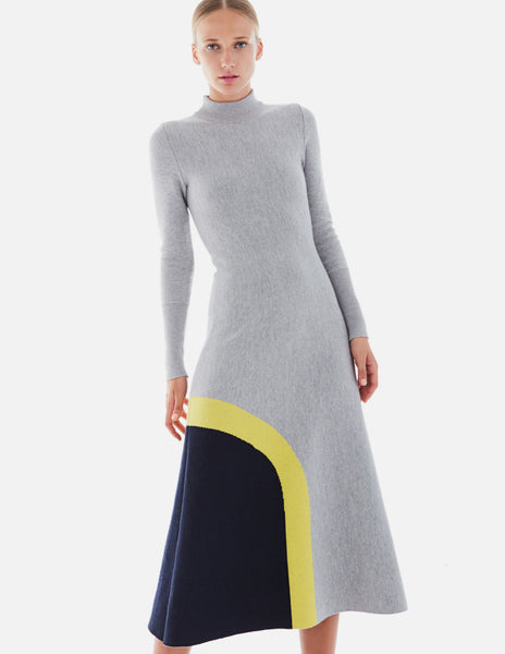 The Arlo Knit Dress