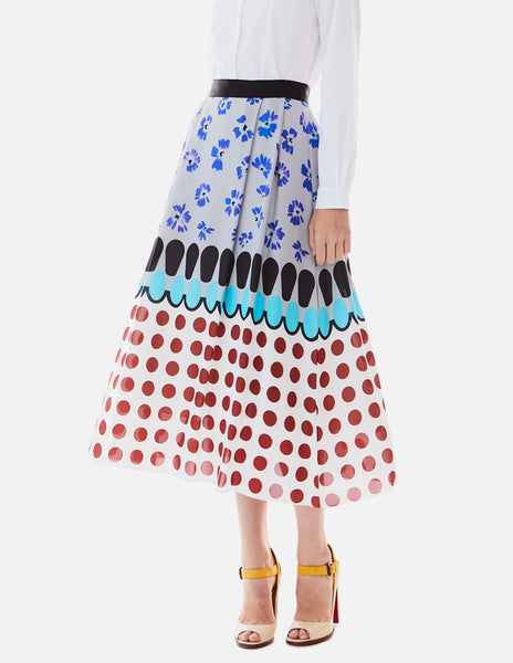 The Walkerville Skirt