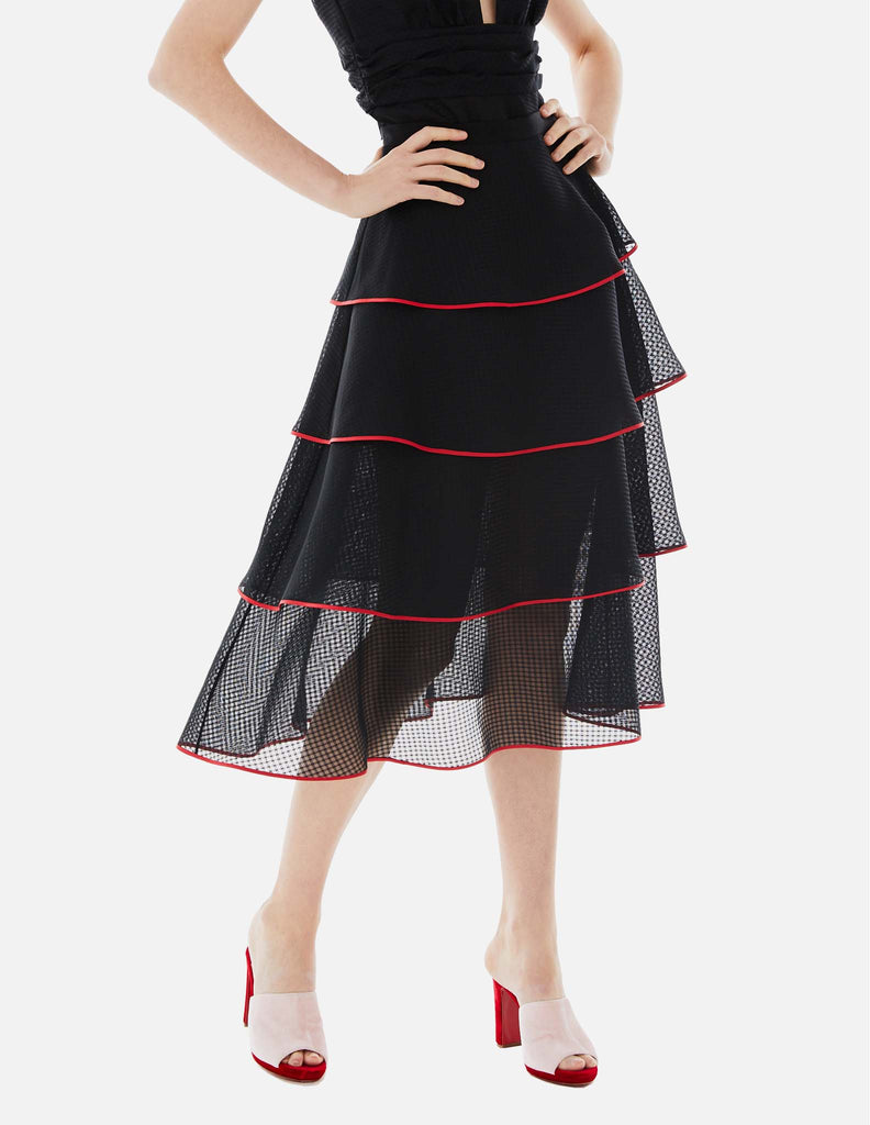 The Bloomfield Skirt