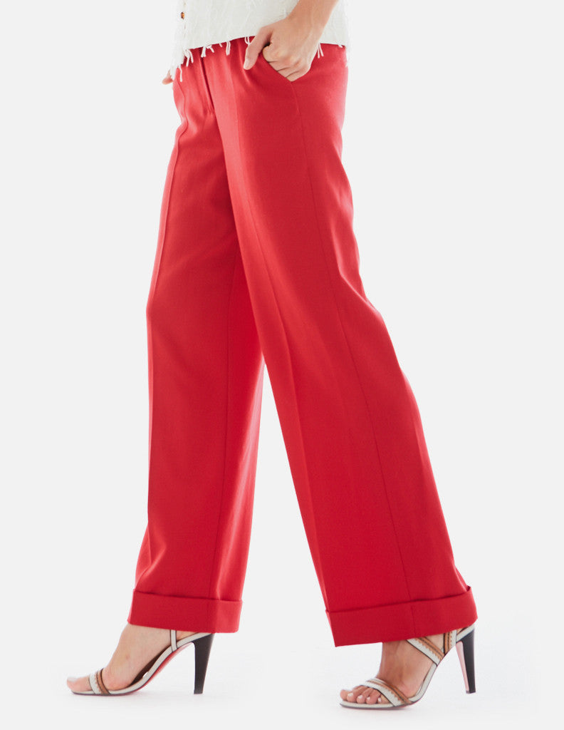 The Brodie Trouser