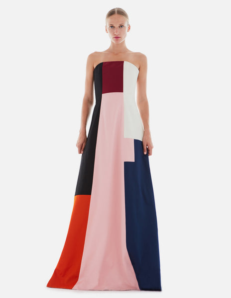 The Tierney Gown